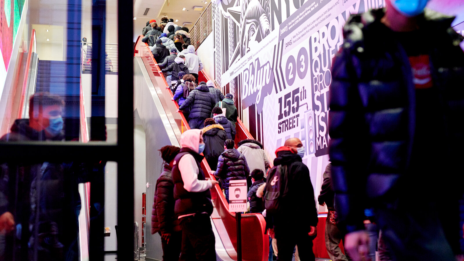 Black Friday Holiday Shopping In A Pandemic The New York Times
