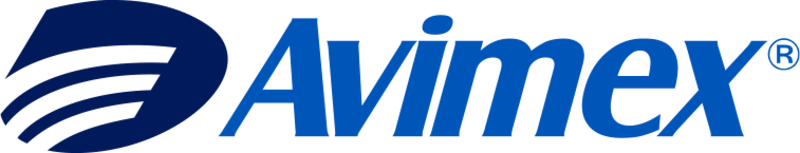 Logotipo de avi-mex