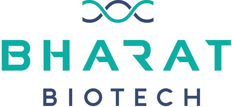 Logotipo de Bharat Biotech