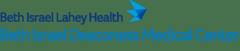 Logotipo del Beth Israel Deaconess Medical Center