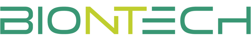 Logotipo de BioNTech