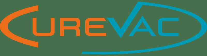 Logotipo de CureVac