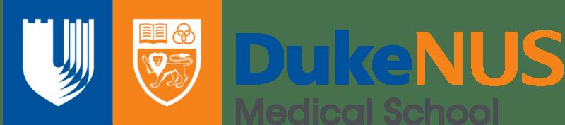 Logotipo de la Escuela de Medicina de Duke-NUS