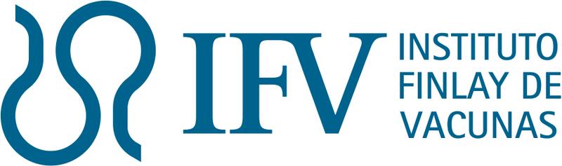 Logotipo del Instituto de Vacunas Finlay
