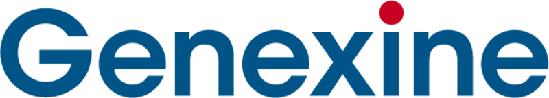 Logotipo de Genexine
