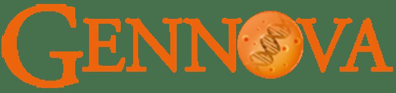 Logotipo de Gennova Biopharmaceuticals