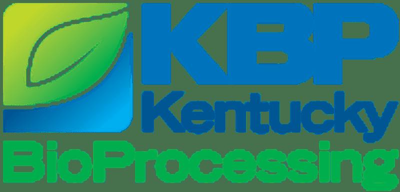 Logotipo de Kentucky BioProcessing