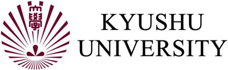 Logotipo de la Universidad de Kyushu