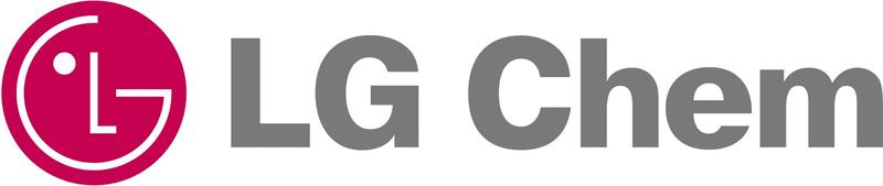 Logotipo de LG Chem