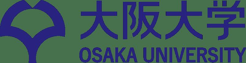 Logotipo de la Universidad de Osaka