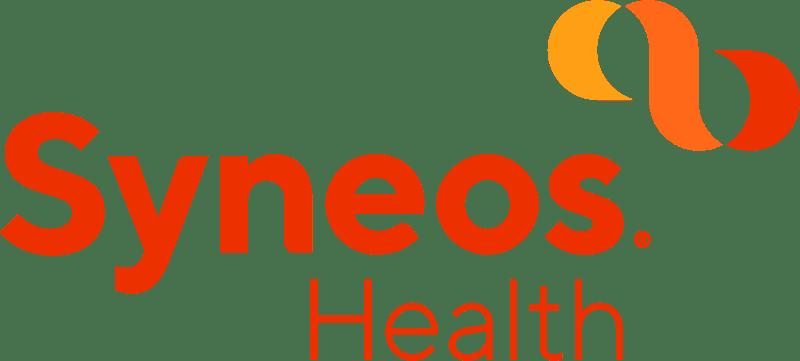 Logotipo de Syneos Health