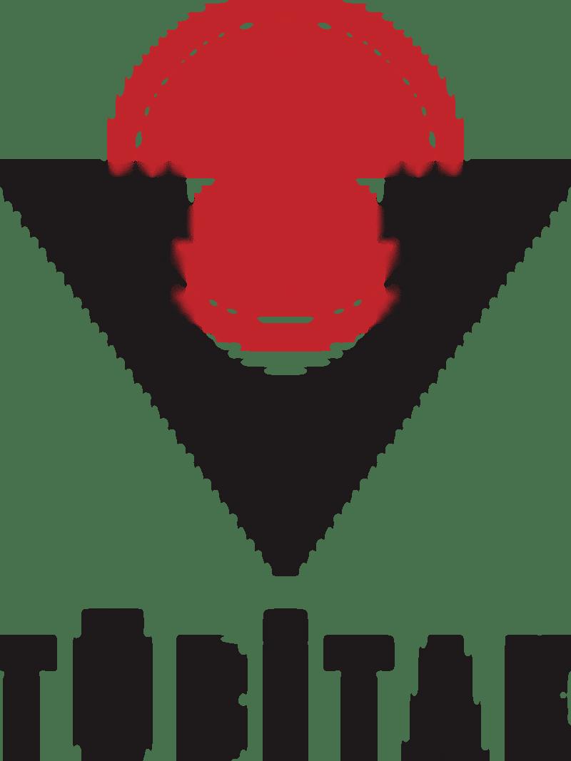 Logotipo de TUBITAK