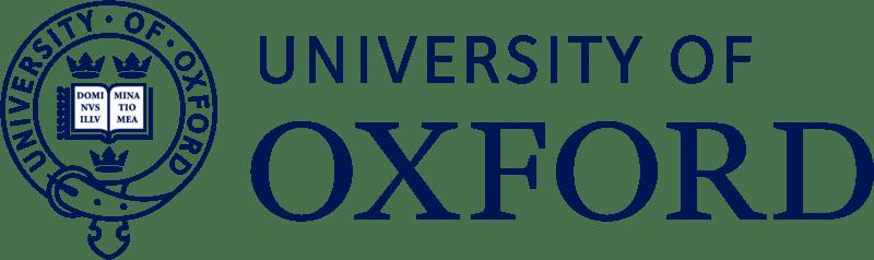 Logotipo de la Universidad de Oxford