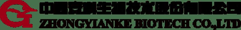 Logotipo de Zhongyianke Biotech