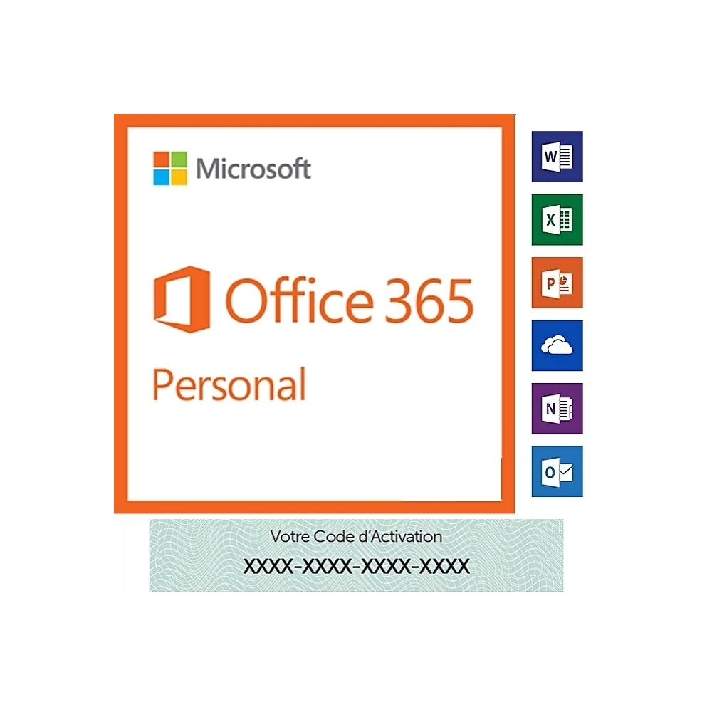 Telecharger Microsoft Office 365 Gratuit Office 365 Personal Microsoft Office Personnel Pour 1 Utilisateur Telecharger Download Online