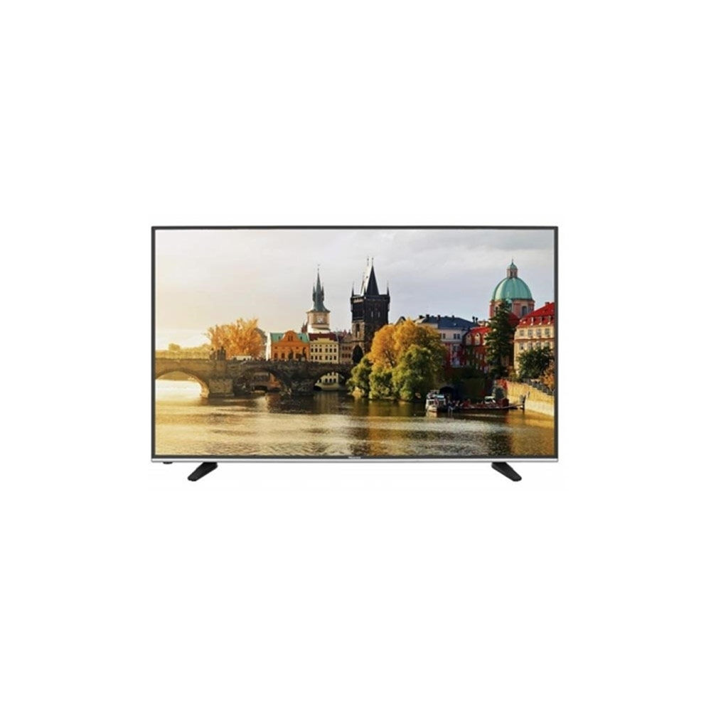 Ecran Tv Hisense Tv Ecran Led 55