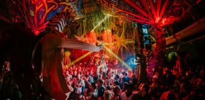Live Report - Amsterdam Dance Event