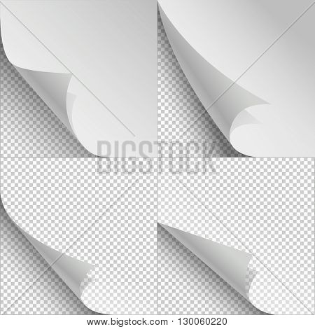 Blank Sheets Paper Vector  Photo (Free Trial) Bigstock - blank sheet of paper with lines
