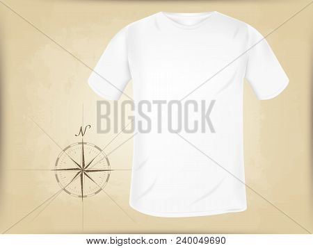 Vector Blank White Vector  Photo (Free Trial) Bigstock
