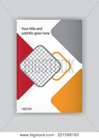 Business Book Cover Vector  Photo (Free Trial) Bigstock