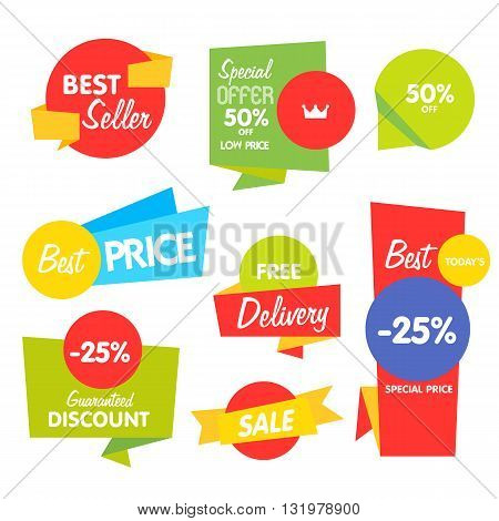 Sale Tag Special Ad Vector  Photo (Free Trial) Bigstock - sale tag template