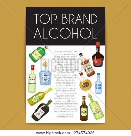 Alccohol Banner Wine Vector  Photo (Free Trial) Bigstock
