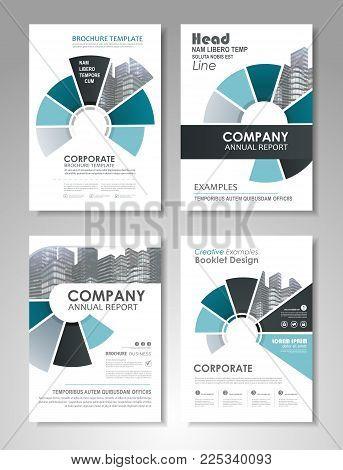 Blue Presentation Vector  Photo (Free Trial) Bigstock