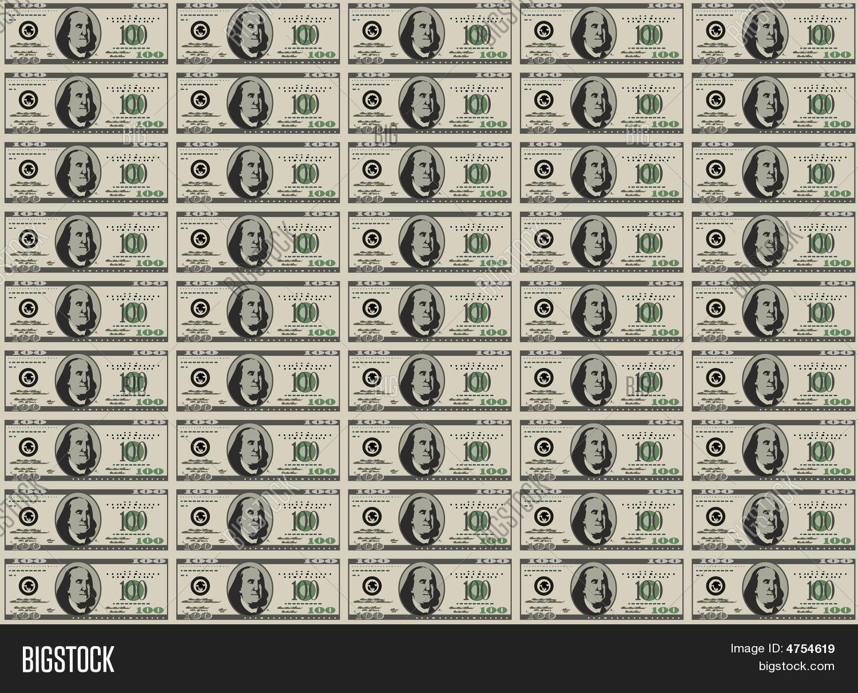 100 Dollar Bill Coloring Page - Costumepartyrun