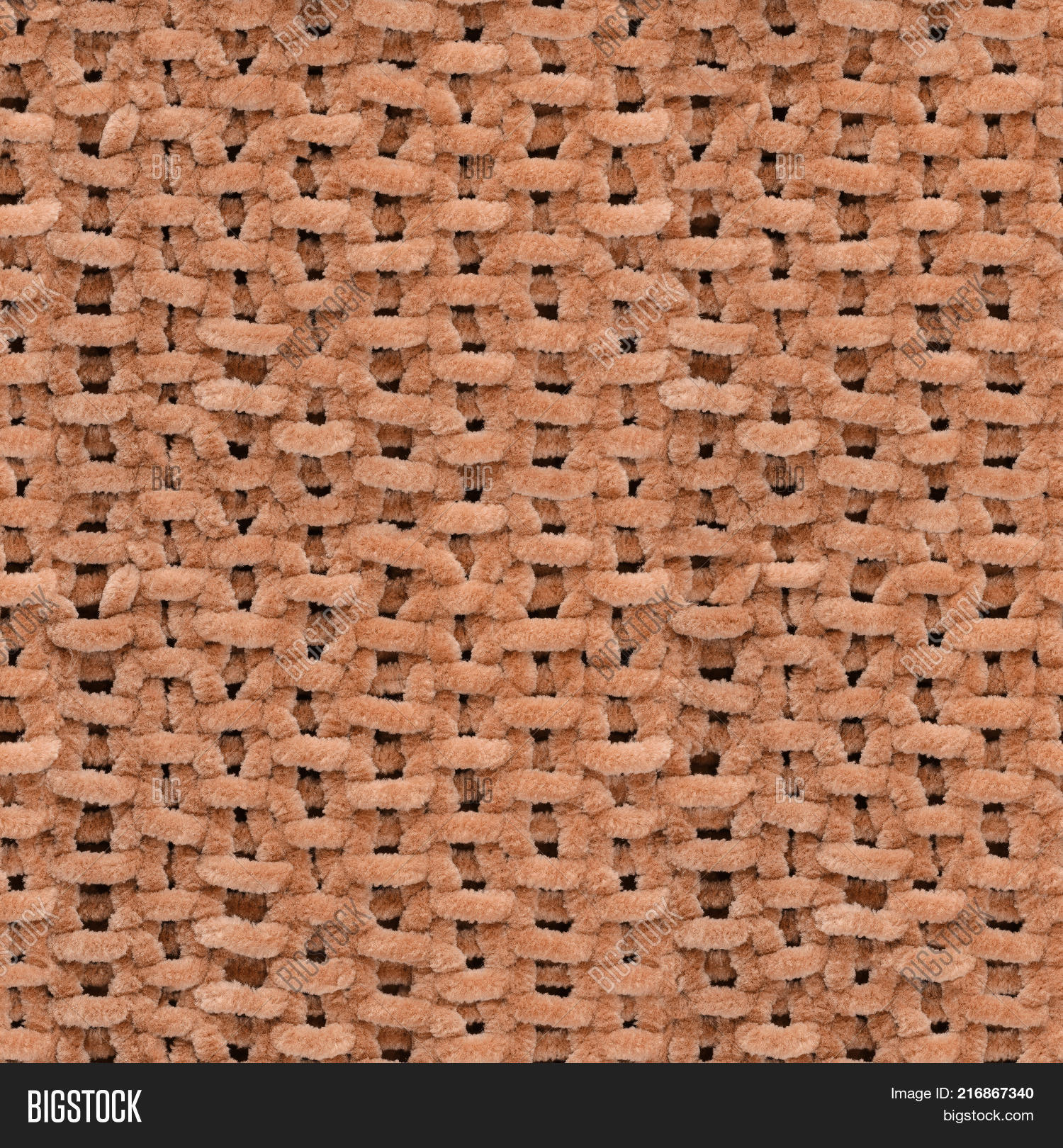 Brown Seamless Fabric Textures Seamless Texture Brown Image Photo Free Trial Bigstock