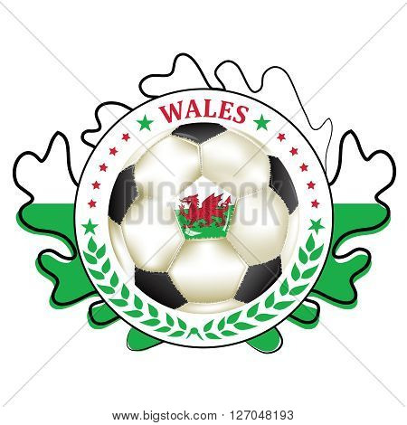 Printable Wales Vector  Photo (Free Trial) Bigstock