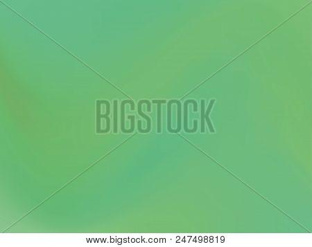Green Gradient Vector  Photo (Free Trial) Bigstock