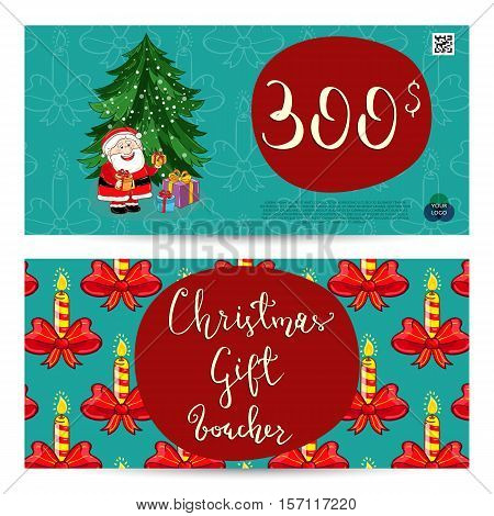 Christmas Gift Vector  Photo (Free Trial) Bigstock