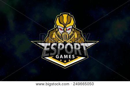 E-sports Gaming Team Vector  Photo (Free Trial) Bigstock