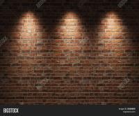 Brick Wall Image & Photo | Bigstock
