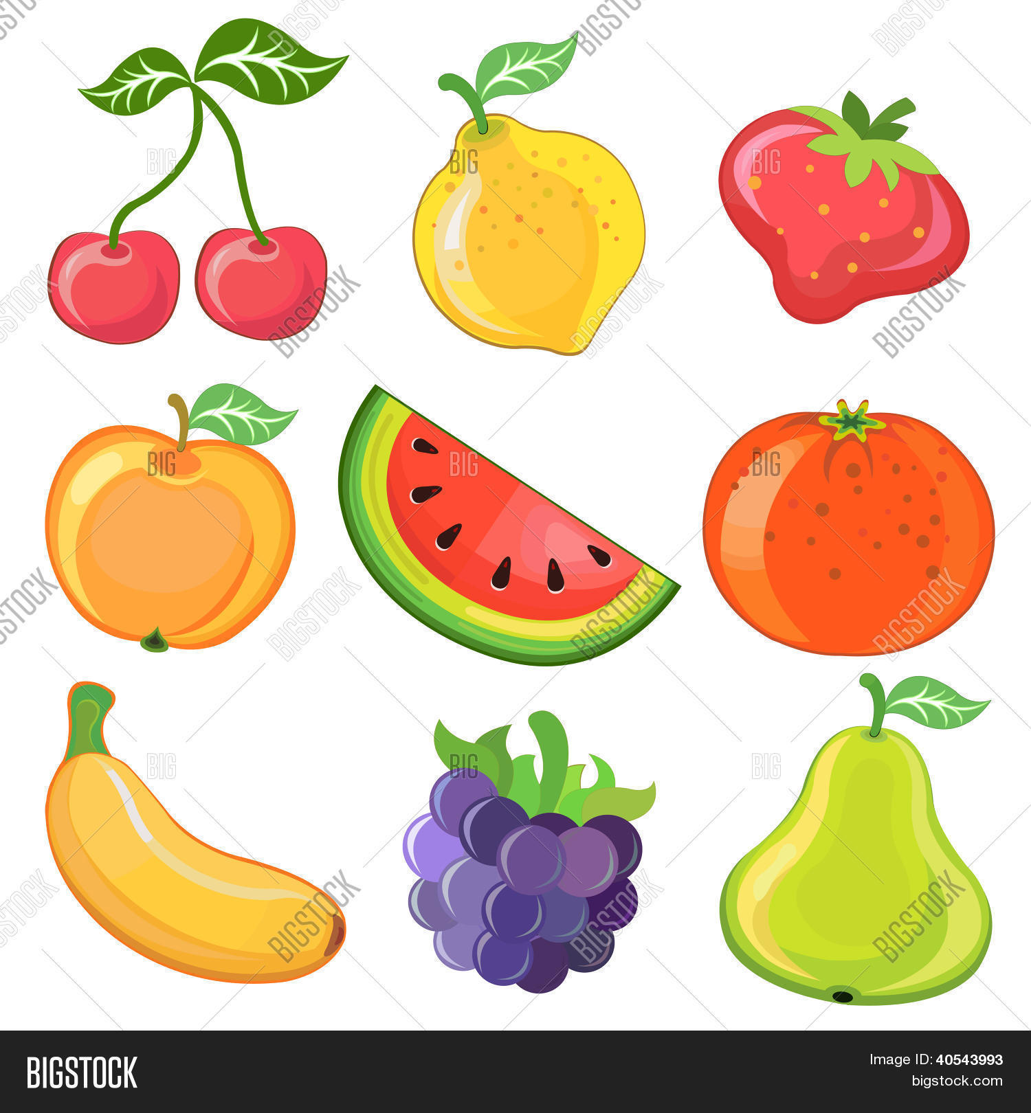 Cute Baby Collection Wallpaper Frutas Animadas Www Imgkid Com The Image Kid Has It