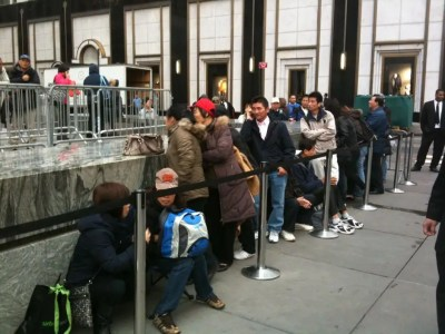 Why People Wait In Lines - Business Insider
