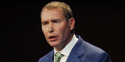 Why Jeff Gundlach Went To Wall Street - Business Insider