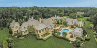 Most Expensive Homes In New York Suburbs - Business Insider