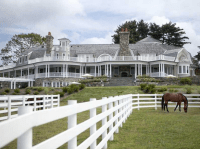 Most Expensive Homes In New York Suburbs