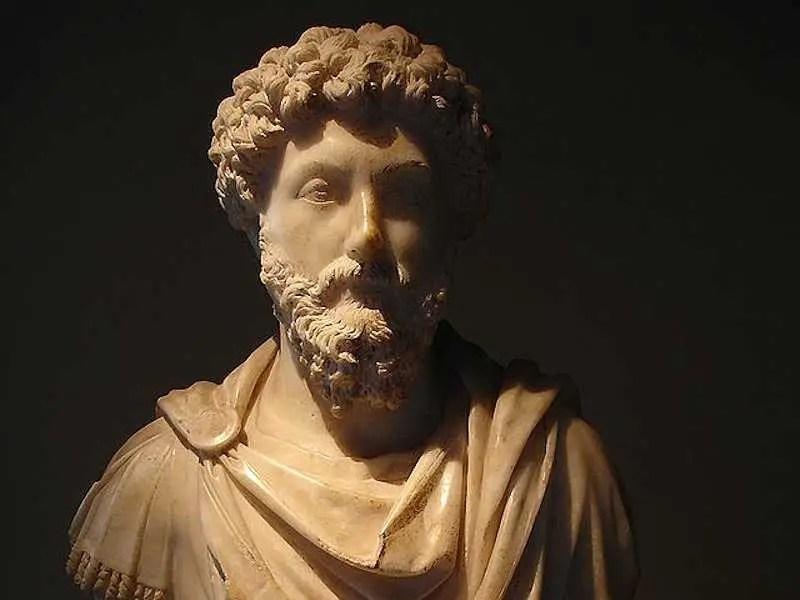 Marcus Aurelius Stoic Quotes Wallpaper Marcus Aurelius Morning Motivation Business Insider