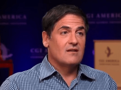 Is Mark Cuban Correct? - Business Insider