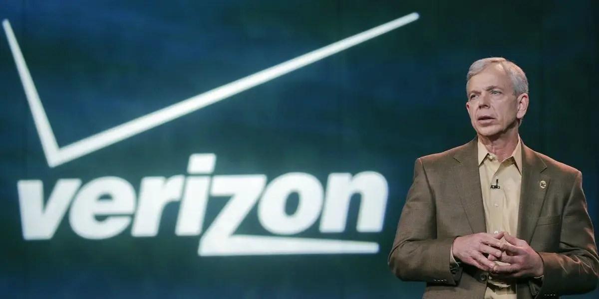 Verizon internet business plans