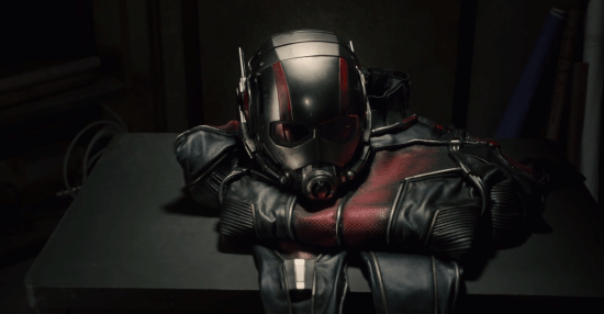 Torrent This Movie! Ant-Man