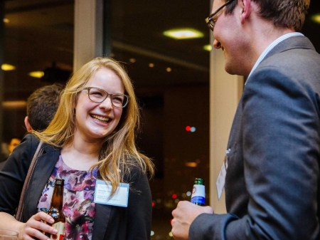 York Networking Events