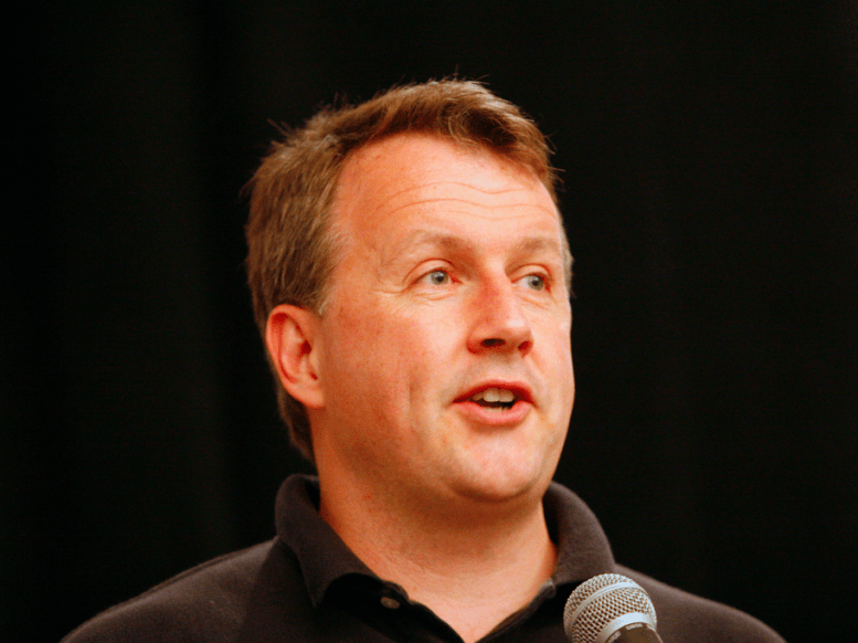 The one VC who did take notice was Paul Graham. Graham invited the guys to join Y Combinator, a prestigious startup accelerator that doles out cash and training in exchange for a small slice of the company. The company spent the first three months of 2009 at the accelerator, working on perfecting their product.
