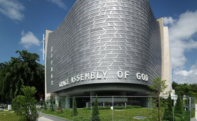Modern Religious Buildings That Rethink Spaces For Worship