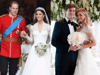 The differences between American weddings and British ...