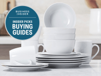 The best dinnerware sets you can buy - Business Insider