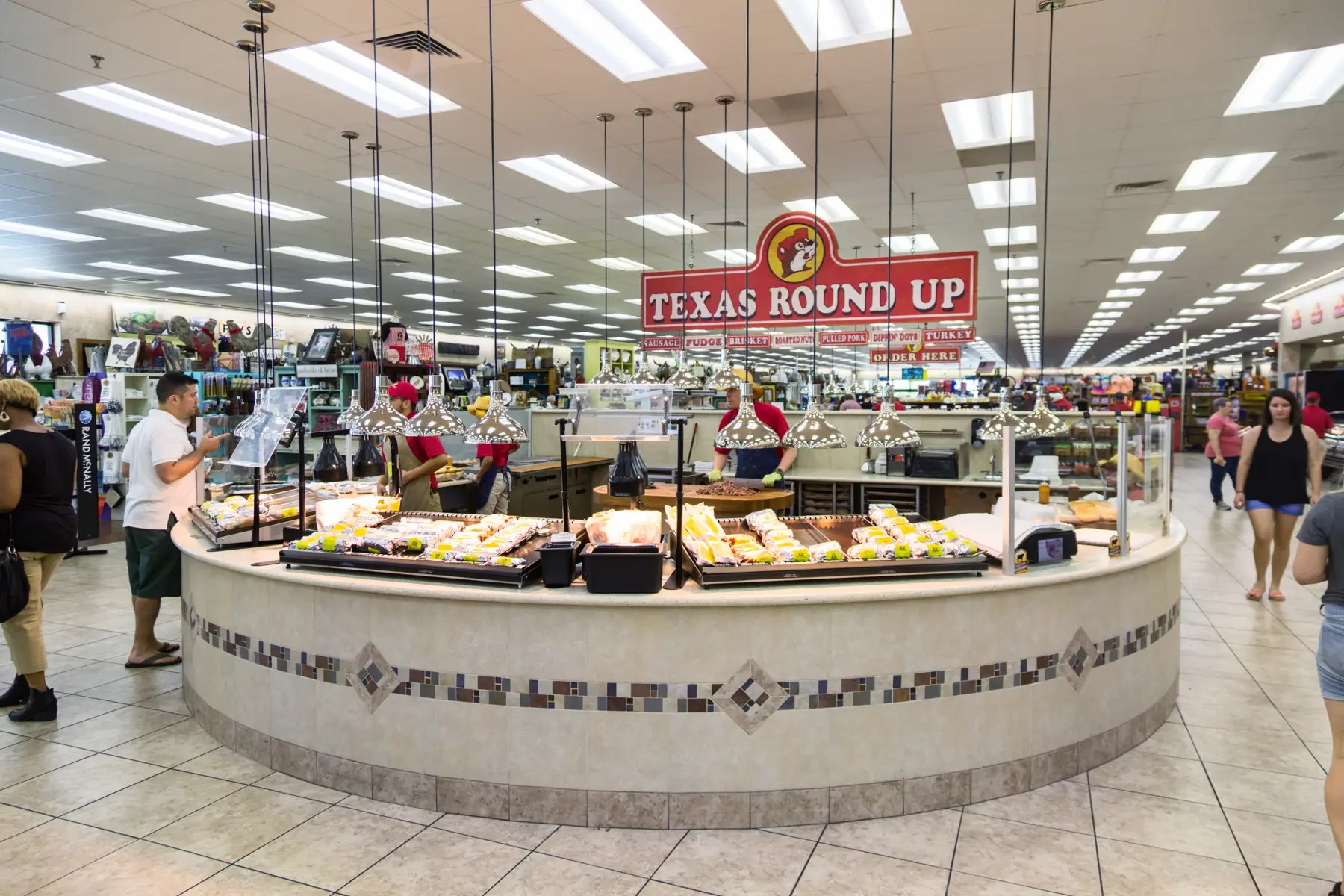 Stores Bureau Buc Ee S The Convenience Store Chain With A Cult Following And