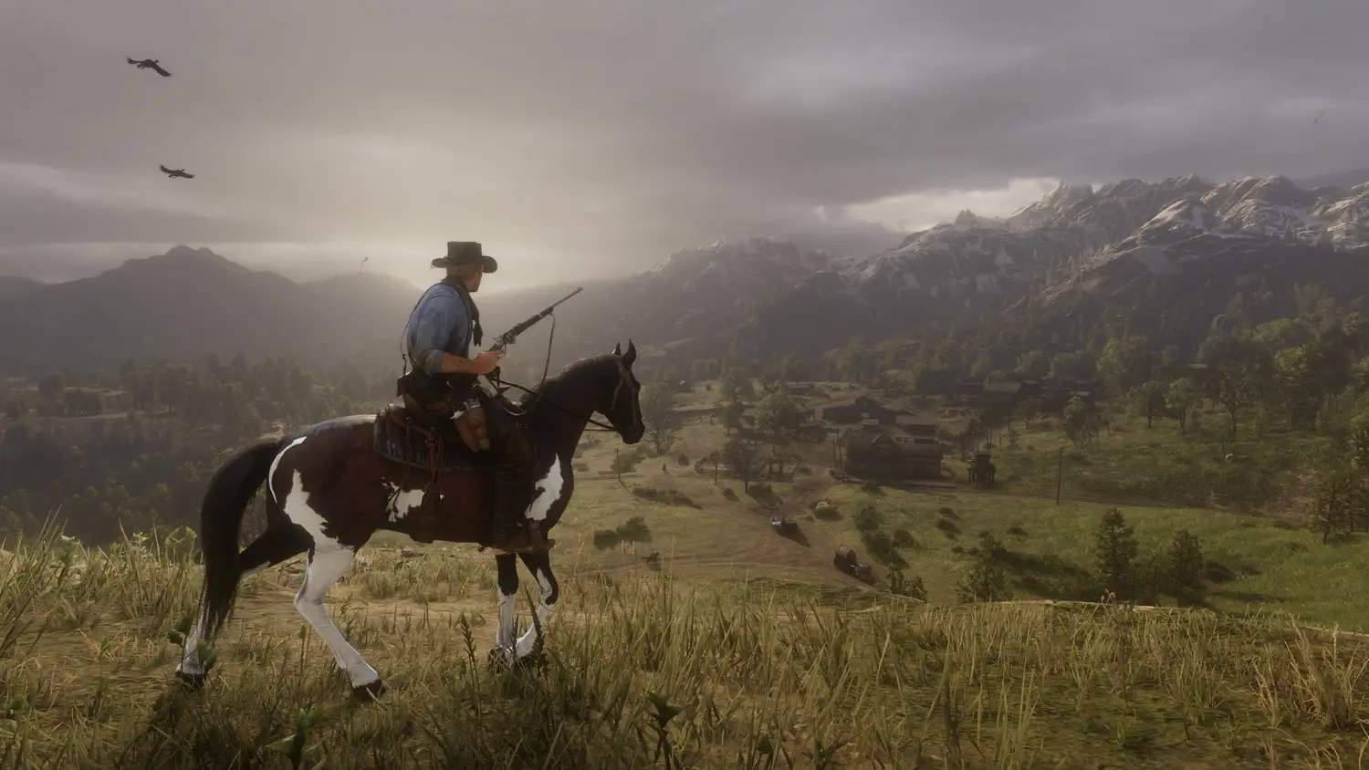 How Long Does 39red Dead Redemption 239 Take To Download
